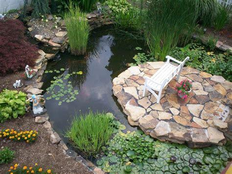 acqua giardino giardini d acqua tipi di giardini