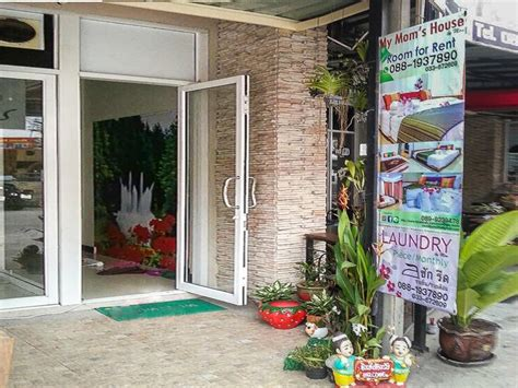 my mom s house my mom house central pattaya pattaya thailand great discounted rates
