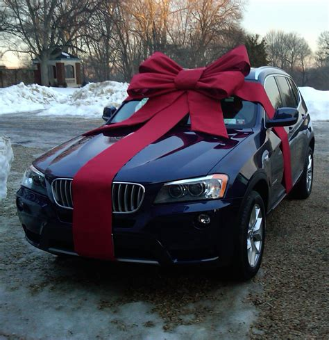 car gifts gifts your car will you for