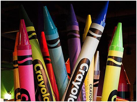 Bargain Of The Week Toma Chromi Colour Enamel by Canada Deal Of The Week Save 25 Crayola