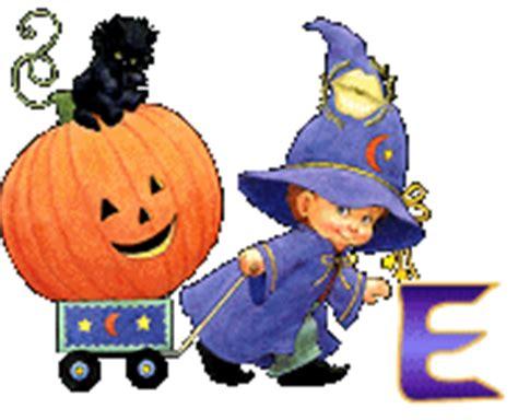 imagenes de halloween animadas con movimiento gifs animados de letras animadas de halloween infantil
