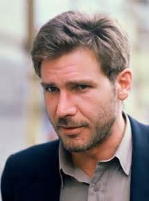 Ford Harrison Harrison Ford