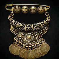Bros Bakar 1 zoya s gallery ethnic accessories pin for