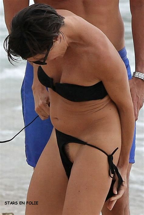 pubic hair sticking out pubic hair showing from bathing suit bikini pubic hair