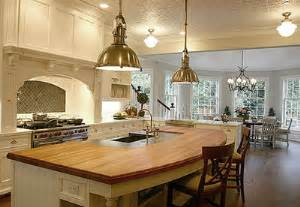 Open Kitchen Designs With Island The Island Kitchen Design Trend Here To Stay Simplified Bee