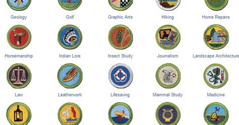 what is the boy scout s name in the film up list of merit badges 2010 great collection badges and