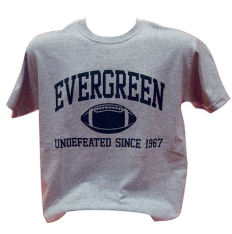 T Shirt Kaos Undefeated t shirt undefeated since 1967 the greener bookstore