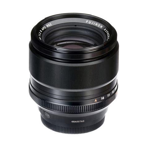 Lensa Fujifilm 56mm jual fujifilm fujinon xf 56mm f1 2 r apd lensa kamera