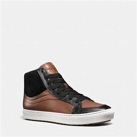 coach mens sneakers coach mens sneakers c202 sneaker