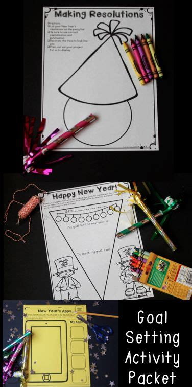 new year literacy activities 58 best new year classroom ideas images on new