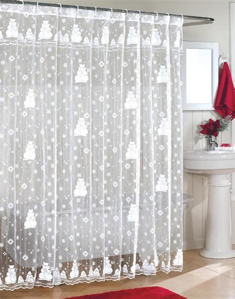 why does my shower curtain turn pink how to spruce up your bathroom for christmas guests croydex