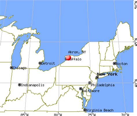akron, new york (ny 14001) profile: population, maps, real