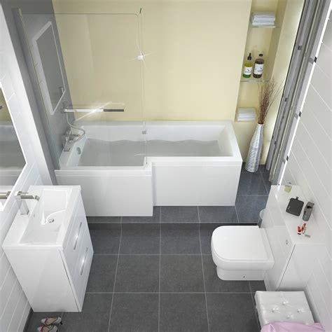 shape shower bath left handed buy   bathroom city