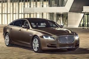 Jaguar Fund 2016 Jaguar Xj Is More Desirable Than Gentleman S Style