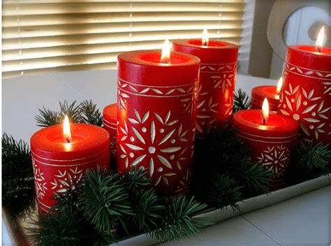 como decorar un centro de mesa de navidad bricolaje 10 187 ideas para hacer centros de mesa en navidad