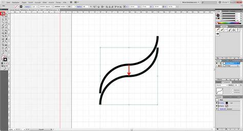 Muster Illustrator Tutorial Muster Visitenkarte In Illustrator Erstellen 187 Saxoprint