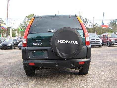 Great Car Deals honda cr v ex awd 4x4 hami motors inc great car deals