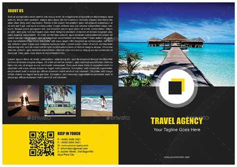 mars travel brochure sample travel brochure free newspress me