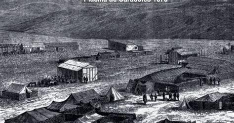H Mes 1879 la guerra pac 237 fico 1879 1884 per 250 bolivia y chile