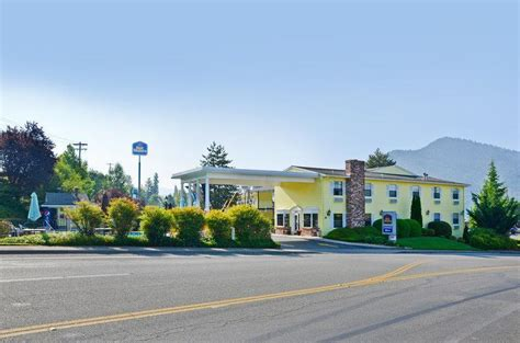 best western grants pass inn in grants pass or 97526
