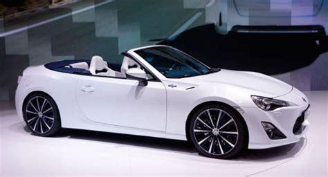 convertible toyota supra 2016 toyota supra convertible review specs price engine