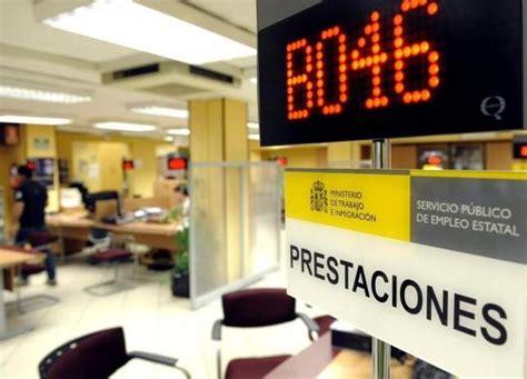 oficina de empleo valencia el miedo al despido reduce las denuncias laborales en