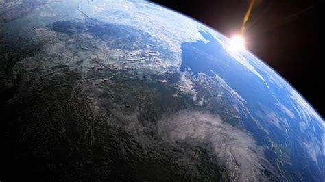imagenes 4k de la tierra disfruta de la tierra en 4k vista desde la iss