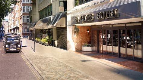st giles hotel hotel visitlondon