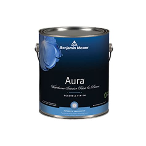 Aura Interior Paint by Benjamin Co Products Construction Building