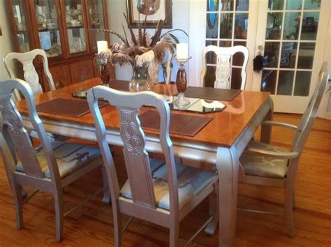 Pottery Barn Dining Room Set Pottery Barn Inspired Dining Room Set Favecrafts