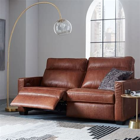 elm reclining sofa 25 best ideas about recliners on industrial