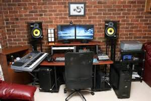 Music Clout Home Studio Basics You Can Do It Part 1 Create Your Own Home Recording Studio