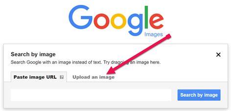 googles reverse image search integration innovation