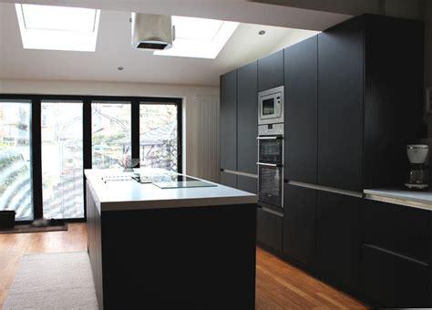 Kitchen Design Tunbridge Wells by Matt Anthracite German Kitchen By Lieben Der Kuche