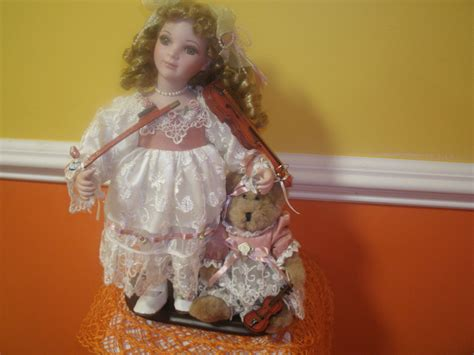 duck house dolls gorgeous doll by duck house heirloom and 50 similar items