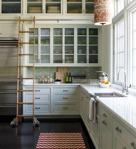 Ladder Kitchen Design Kitchen Ladder Design Ideas