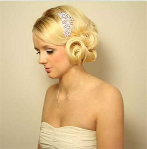 Wedding Hairstyles Combs by New Hair Combs For Weddings Hairstyles 2016 2017