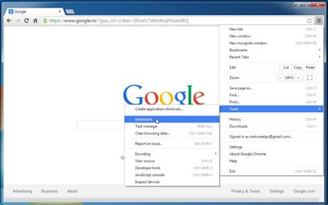 Chrome Search Sensitive Remove Start Search And Start Search Removal Guide