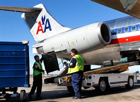 united airlines worst for lost luggage international american airlines has added a bag tracking feature