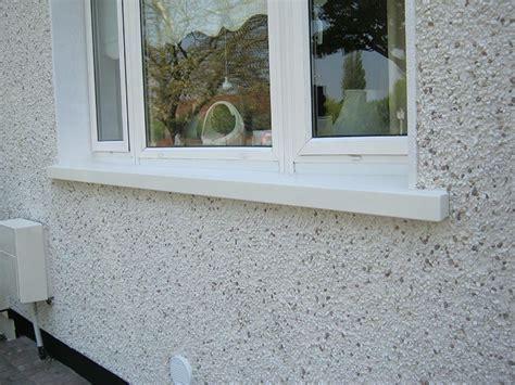 External Window Cill Sills Absolute Acrylics Ltd