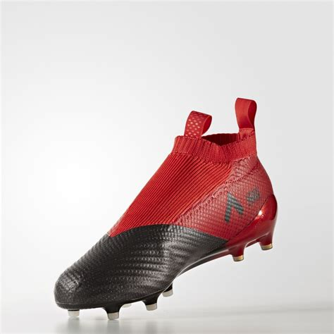 adidas ace 17 adidas ace 17 purecontrol firm ground boots red