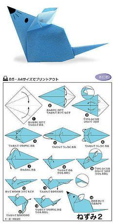 Origami Cat Advanced - how to do origami how to make origami turtle
