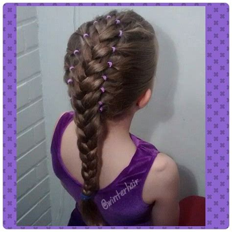hair styes for girls with loom bands hair styes for girls with loom bands loom bands and