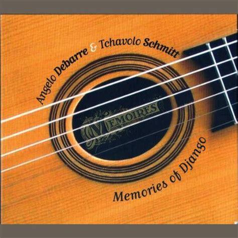 swing 41 je suis seul ce soir memories of django angelo debarre tchavolo schmitt mp3