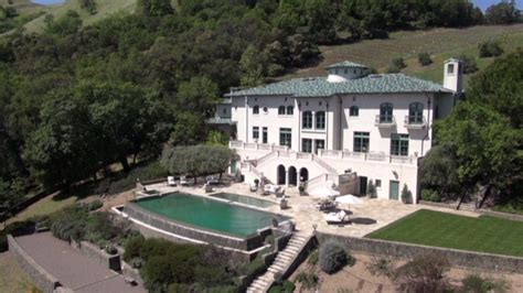 robin williams house robin williams was not broke when he died let s end this rumor right now please