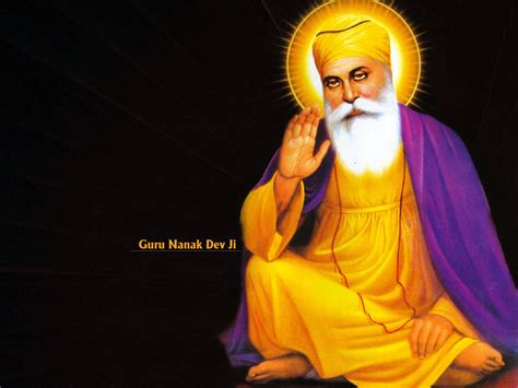 Guru Nank Images