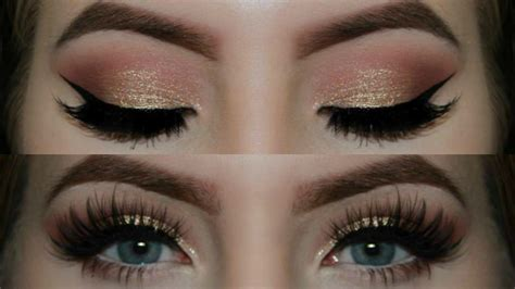 Eyeshadow Soft soft pink eyeshadow makeup tutorial