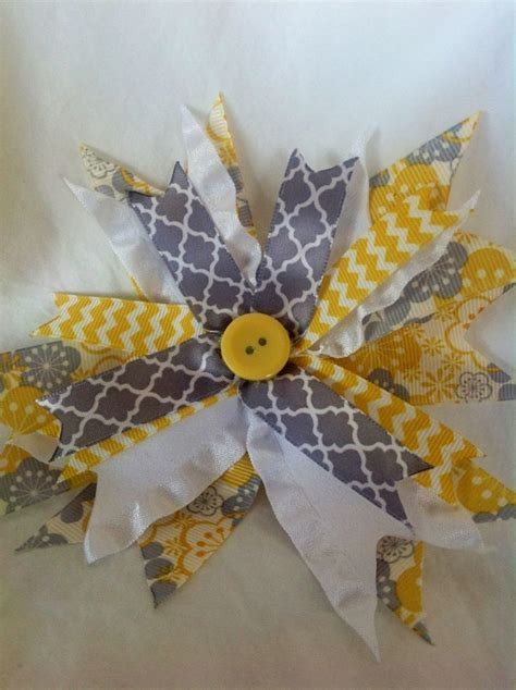 Handmade Hair Bows - 17 best ideas about hair bows on diy
