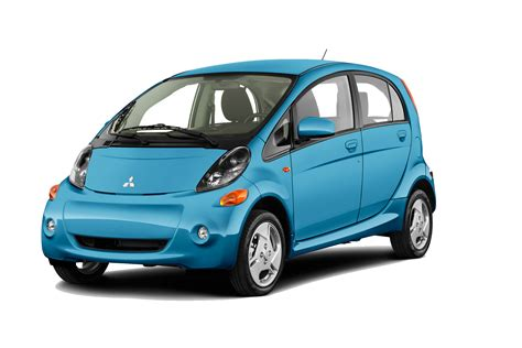 2016 mitsubishi i miev pictures information and specs
