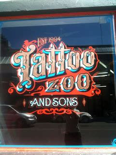 tattoo online shop canada dobell signs tattoo zoo victoria canada
